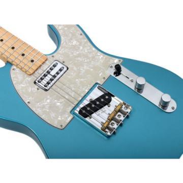 920D Fender Std Tele Mod TV Jones Classic DiMarzio Twang King WP w/Bag