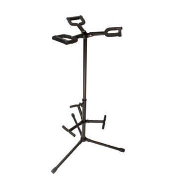 """Ultimate Support JS-HG103 Triple Hanging-style Guitar Stand with Ergonomic """"Z..."""
