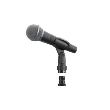 NEW K&M 23910 Quiick Release Adapter 23910.000.55 Microphone Mic Konig & Meyer
