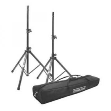 On-Stage Stands All-Aluminum Speaker Pak Stand SSP7950 NEW