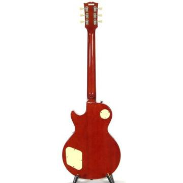 Orville LPS-75 Cherry Sunburst, Les Paul, Electric guitar, Made in Japan, m1154