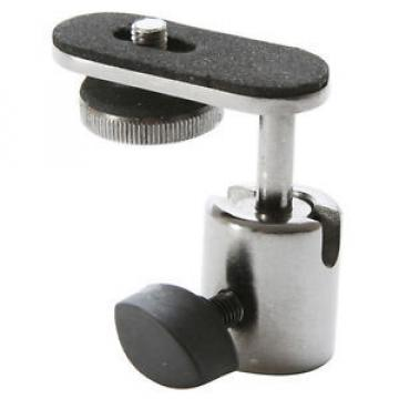 On-Stage CM01 Stand Mount Adapter for MP3 /WAV Recorder/Video Camera