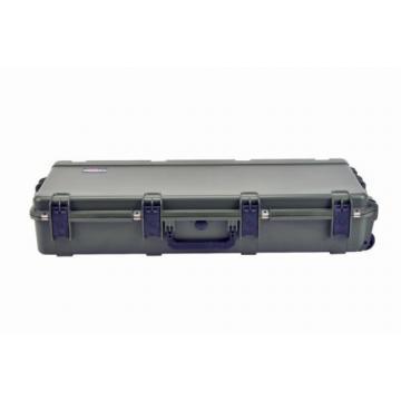 OD Green. SKB Cases Large. 3i-4217-7M-L  With foam & TSA locking latches.