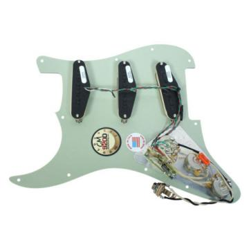 DiMarzio Injector Loaded Pickguard DP422 / DP419 / DP423 Paul Gilbert MG/AW