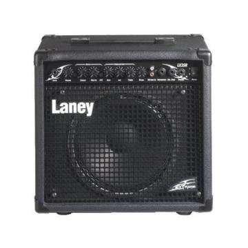 Laney LX35R Amplificatore per chitarra elettrica con riverbero 30 Watt +NUOVO+