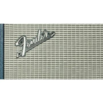 New! Fender Limited Edition '65 Deluxe Reverb 22-Watt Tube Guitar Amp Navy Blue