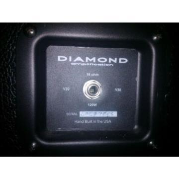 Mesa boogie, marshall, Diamond Nitrox