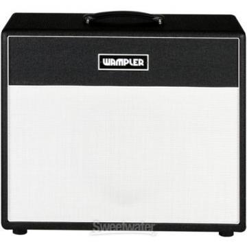"Wampler Bravado 112EXT 65-watt 1x12"" Cabinet"