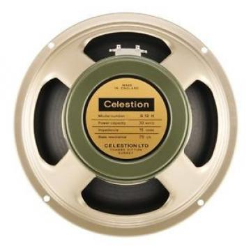 Celestion G12M Heritage Guitar Speaker, 15 Ohm. Shipping is Free