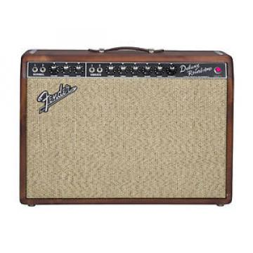Fender '65 Deluxe Reverb Pine Limited Edition