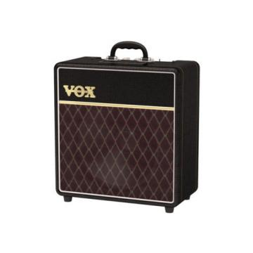 NEW VOX AC4C1-12 Classic Limited Edition 4 Watt Electric Guitar Amplifier