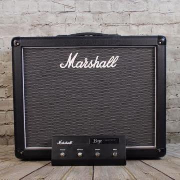 Marshall Haze 40 1x12 Combo Amp W/ Footswitch