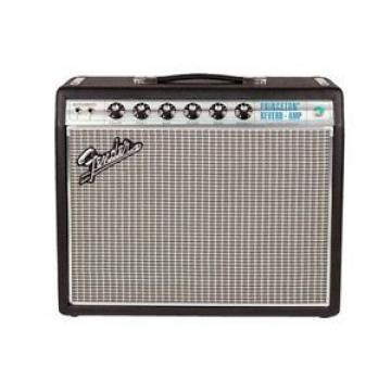 Fender 68 Custom Princeton Reverb Electric Guitar Amplifier