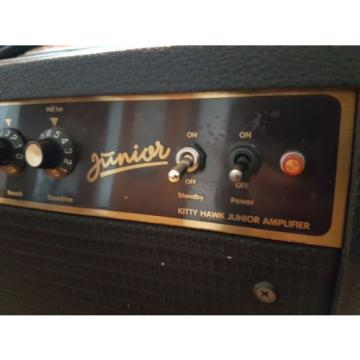 Vintage Kitty Hawk Junior, Script Logo Version, Celestion G12-65, ca. 1983