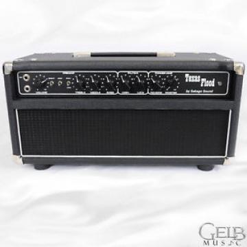 Sebago Sound Texas Flood 100 watt Guitar Amplifier Head - TF100HD
