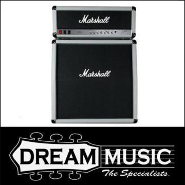 Marshall Silver Jubilee Reissue JCM2555X 100w head + 2551AV Cabinet RRP$4599