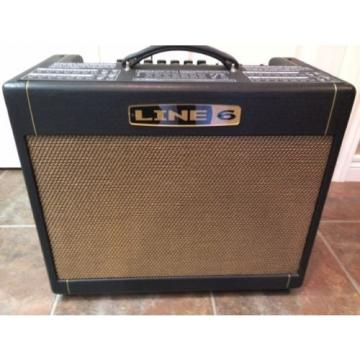 "Line 6 DT25-112 - HD Modeling 25W 1x12"" Guitar Combo Amplifier Amp - store demo"