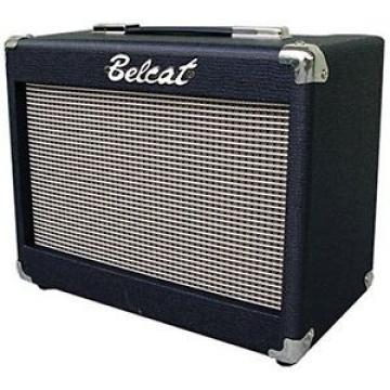 Belcat Tube-5/Combo 5-Watt Ruby Tubes Electric Guitar Tube Combo Amplifier with