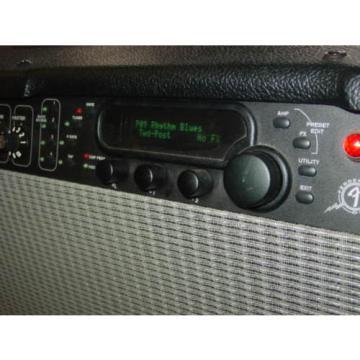 Fender Cyber-Twin Amplifier