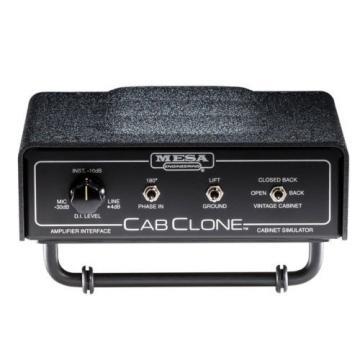 Mesa Boogie CabClone 16 Ohm