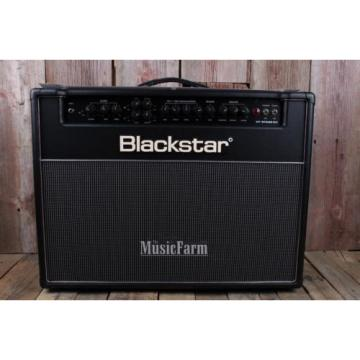 Blackstar HT Stage 60 Electric Guitar Tube Amplifier 60 Watt 2 x 12 Combo Amp