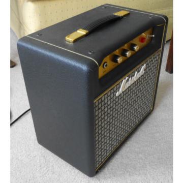 Marshall JMP-1C 1 Watt 50th Anniversary Amp Combo Mint Condition