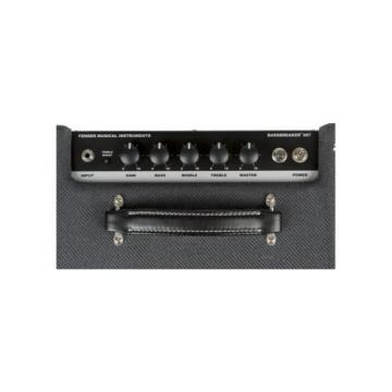 Fender Bassbreaker 007 Head GENTLY USED