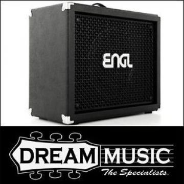 "ENGL E112V Pro Series 1x12"" Guitar Speaker Cabinet Vintage 30 Birch Ply RRP$899"