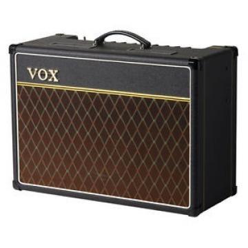 VOX AC15C1X Combo Amp