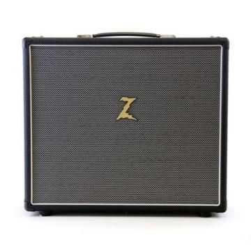 Dr Z Amps 1x12 Guitar Speaker Cabinet, Celestion V30, Black S&P, New! Auth Dlr!