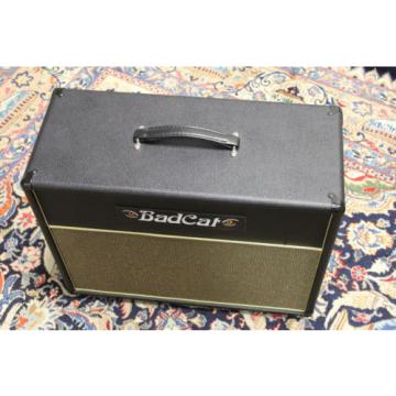 Bad Cat Classic Deluxe 20R  Combo - Stack