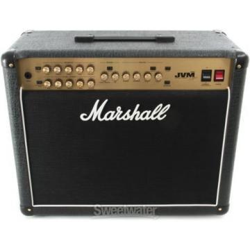 """Marshall JVM215C 50-watt 1x12"""" 2-channel Tube Comb"""