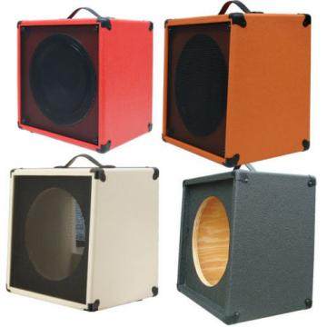 2x10 Guitar Speaker empty Cabinet Charcoal black Texture Tolex G2X10ST