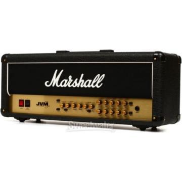 Marshall JVM205H 50-watt 2-channel Tube Head