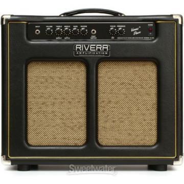 "Rivera Venus Deux 25-watt 1x12"" Tube Combo (Open Box)"