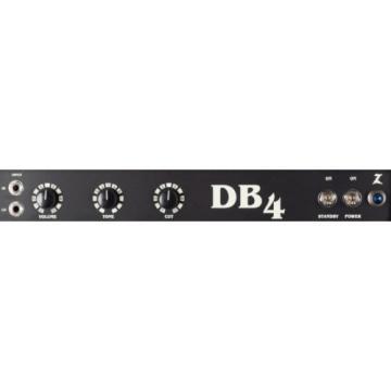DR Z  DB4 Head -  New - Authorized Dealer!