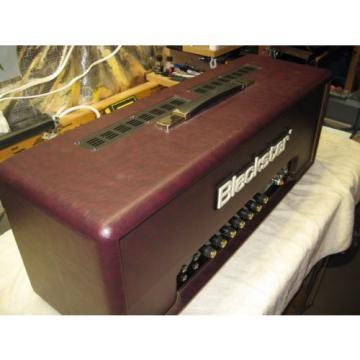 Blackstar Artisan 100 watt hand wired tube guitar amplifier handwired