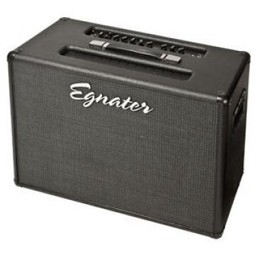 EGNATER Rebel 30-212 Black Combo 30Watt/2x12Zoll