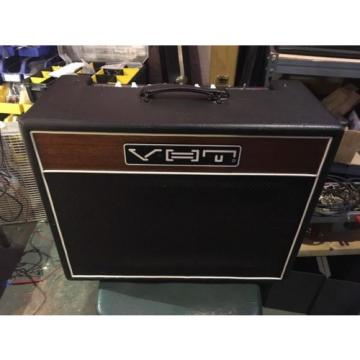 Vht Standard 18 2000s Handwired USA Tube Combo Amplifier Serviced & Ready