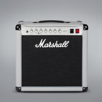 New Marshall 2525C Mini Jubilee 20W Tube Guitar Combo Amplifier
