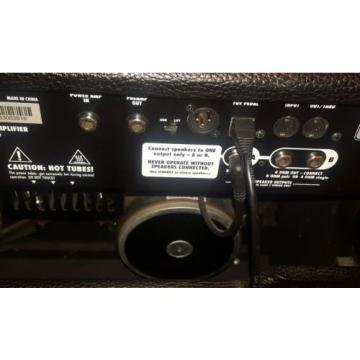 Line 6 spider valve 212 MKII with Fbv Shortboard