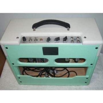 Louis Electric Amplifier co. Tornado 1 x 12 Guitar Amp