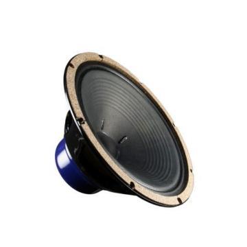 "WGS ""Black & Blue"" Guitar Speaker - 12-inch - 15 watts {8 Ohm}[#0014]"