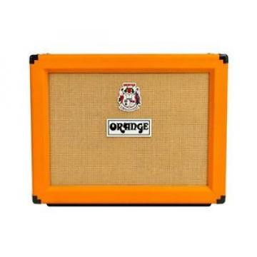 Orange PPC212OB 2x12 Open Back Guitar Speaker Cabinet - Orange