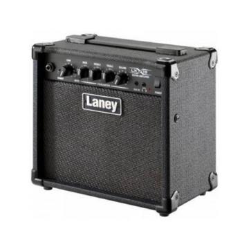 Amplificatore per chitarra elettrica 15 Watt Laney LX15  ++NUOVO++