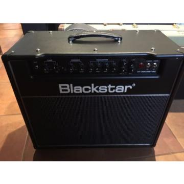 Blackstar HT Soloist 60 W 1x12 Tube Combo Amp Perfect Condition