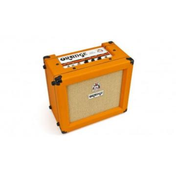 Orange Tiny Terror Amplifier TT15C 15W 1x12 Tube Electric Guitar Combo Amp