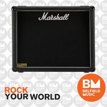 Marshall MC-1936VL Guitar Cab Extension Cabinet 50w 2x12 w/ Vintage 30s MC1936VL
