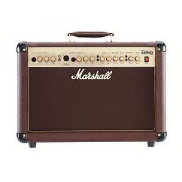 Marshall AS50D Combo Guitar Acoustic 50 watt Amp Amplifier AS-50D-C