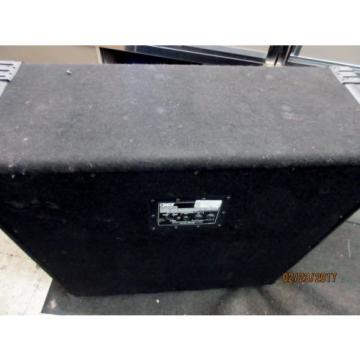 CRATE GS412SS CABINET W/ CELESTION SPEAKERS $NICE$